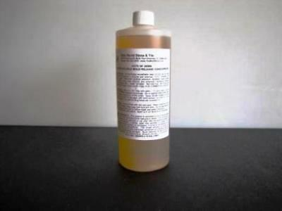 1 QT. WATER SOLUBLE MOLD AND MOULD RELEASE CONCENTRATE
