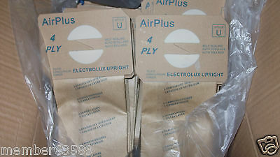 100 VACUUM CLEANER Style U BAGS for ELECTROLUX Proteam  EPIC Discovery