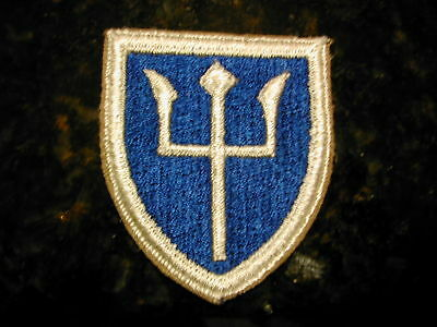 WWII U.S. 97th Infantry Division Patch. Original.