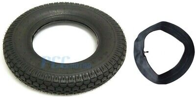 3.50X8 TIRE W// TUBE HONDA Z50 50 MINI TRAIL MONKEY BIKE I TR16