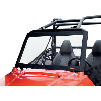 Polaris Rzr Utv Clear Windshield Razor 570 800 900 S Xp 4