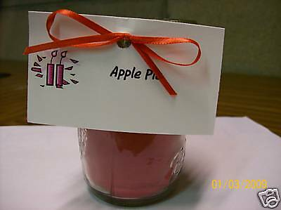 Handmade Soy Candles 8 ounce - You Pick Scent
