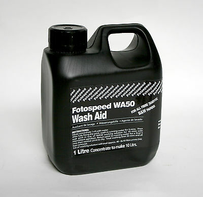 Fotospeed WA50 1LTR Washaid