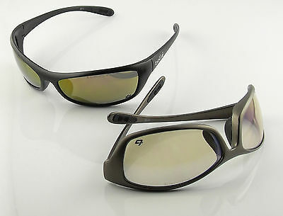 Lot de 2 Lunettes de protection SPIDER ESP et Flash