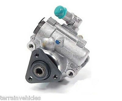 Landrover  Discovery 300 Tdi power steering pump