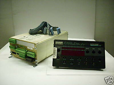 Hardy Instruments Hi2151/20Wc Waversaver Scale Controller New Condition In Box