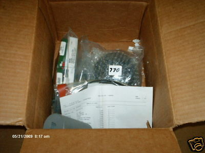 Lightnin Mixer Assembly Kit Parts 870025PSP (NIB)