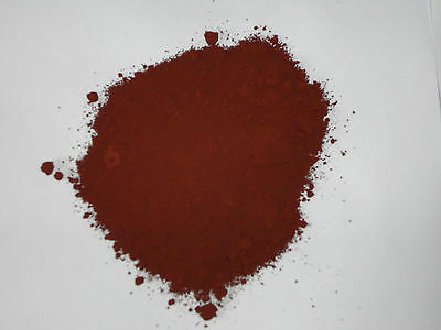 Red Iron Oxide 10lb Bag