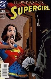 Supergirl #42 (3rd Series)
