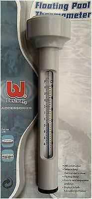 Pool Poolthermometer Thermometer Badethermometer Badepool Wasserthermometer NEU
