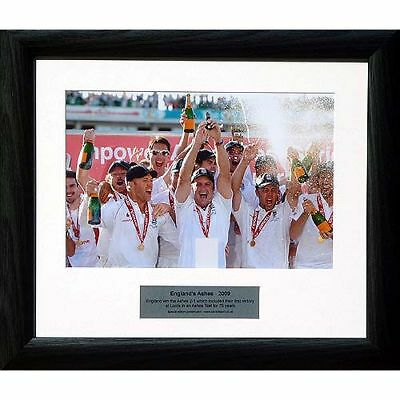 Ashes 2009 – Special edition photo presentation