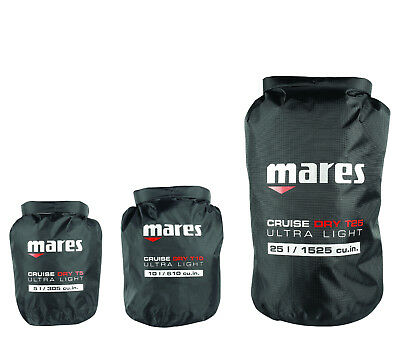 Mares T-Light 25 L Dry Bag 25 Liter Trockensack Wasserdicht