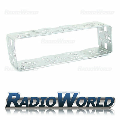 Universal ISO Radio Mounting Cage For Car Head Units / Steroes