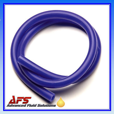 3mm BLUE SILICONE VAC HOSE TUBING SILICON TUBE AIR PIPE