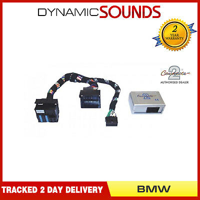 Connects 2 CTRBM001 Reverse Sensor Interface For BMW
