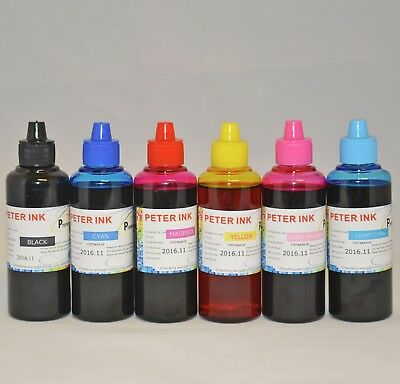 600ML dye CAN INK for epson Artisan 810 710 800 700