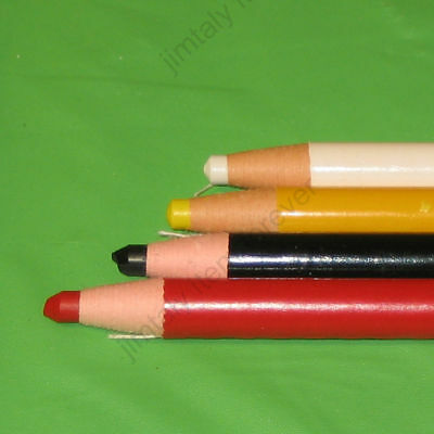 4 China Marker Marking pencil for metal plastic fabric