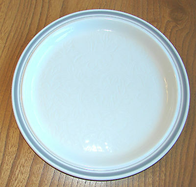 Ridgway Dinner Plate - TRACERY DAWN