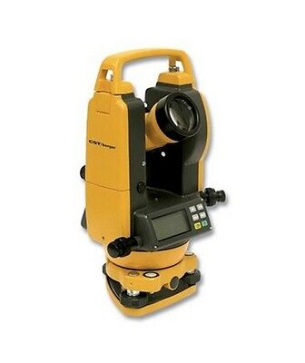 CST/Berger 2 Second Digital Transit Theodolite 56-DGT2