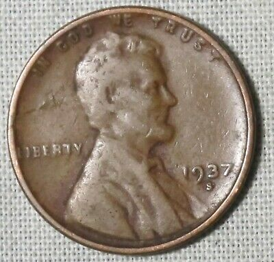 1937 1938 1939 Lincoln Wheat Cents Nice Folder Filler Coins whotoldya Lot 71217