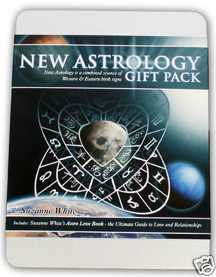 New Astrology Gift Pack (Includes Individual Reading)