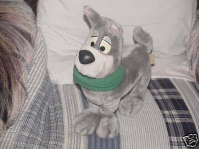 "12"" Astro Plush Dog Toy From The Jetsons By Applause"