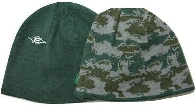 Easton Camo Reversible Knit Beanie  New Msrp $21.99