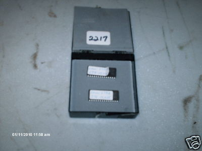 ST American Micro Semiconductor ST B88AN 9609E (NEW)