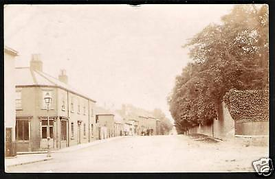 Bawtry ( near Tickhill ) posted street view