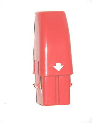 RECHAGABLE REPLACEMENT Ni-MH BATTERY FOR SWIVEL SWEEPER