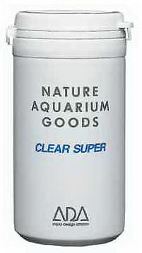 ADA Substrate system Clear Super