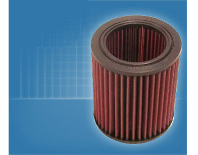 Holden Rodeo - KN E-2345 Air Filter (1988-2003) 2.5L 2.8L Turbo Diesel