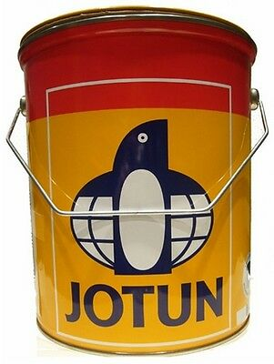 JOTUN Alkydprimer Undercoat Single Pack Boat Marine Paint - WHITE - 5 Litres
