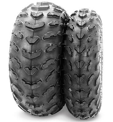 Carlisle Trail Wolf ATV Tire 25x8.00-12 - 537-062