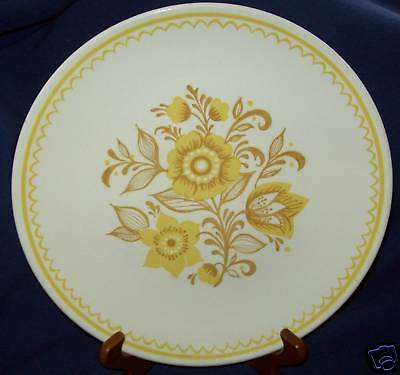 """JUBILEE""  PLATTER ROYAL CHINA BY JEANETTE CORP"