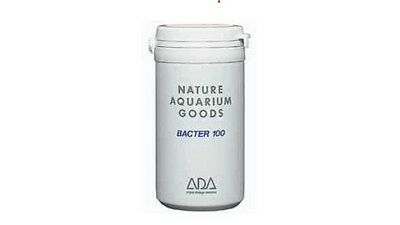 ADA Substrate system Bacter 100 for planted aquarium