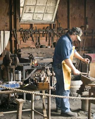 Blacksmithing Welding Steel Iron 55 ebooks + films DVD disc