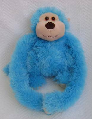 "Reduced!!!   CIRCUS CIRCUS  LAS VEGAS RENO  MONKEY  PLUSH 9"" tall"