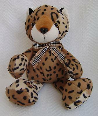 "REDUCED!!!  CIRCUS CIRCUS  LAS VEGAS RENO  CHEETAH  PLUSH 12"" tall"