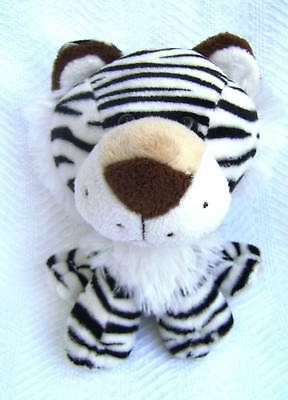 "REDUCED!!!  CIRCUS CIRCUS  LAS VEGAS RENO  ""White Tiger""  PLUSH 8"""