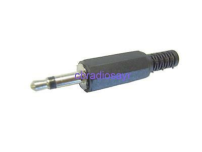 3.5mm Mono Jack Plug for CB Radio Speakers