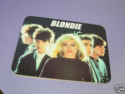 Blondie Debbie Harry Mousemat