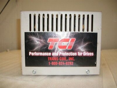 TCI Trans Coil Line Optimized Drive Reactor KDRA5LC1