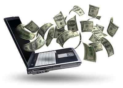 How To Sell On Ebay Make Money Online Work At Home  Cd