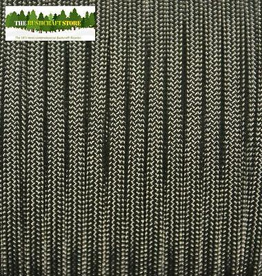 550 PARACORD US GSA COMPLIANT - Olive Green 50' - NOT A CHINESE FAKE!!