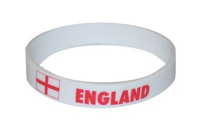 England World Cup Football Wristband
