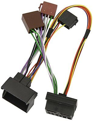 FORD TRANSIT CONNECT Parrot Bluetooth Iso Harness Wiring ... on ford duraspark harness, ford battery cover, ford heater switch, ford radio display, ford fuel pump assembly, ford super duty hub conversion, ford parking assist sensor, ford key switch, ford temp sensor, ford coil harness, ford vacuum harness, ford ac clutch, ford engine harness, ford cigarette lighter, ford air bag module, ford abs unit, ford computer harness, ford vacuum switch, ford rear bumper bracket, ford gas pedal,