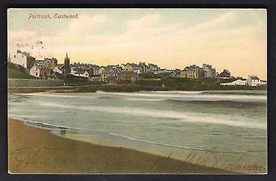 Portrush, Eastward.