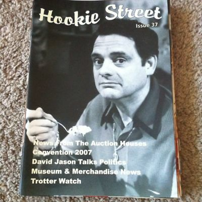 Only Fools And Horses Fan Club Magazine Issue 37
