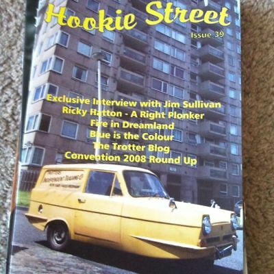 Only Fools And Horses Fan Club Magazine Issue 39